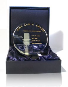 [Audie Award]