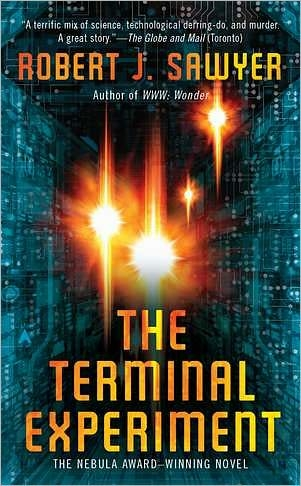 [The Terminal Experiment Ace Cover Art]