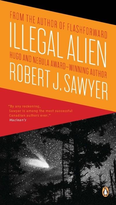a summary of the terminal experiment a science fiction novel by robert j sawyer Robert j sawyer robert james sawyer  ve analog science fiction and fact, amazing stories, on spec,  1995 nebula award for best novel, for the terminal experiment.