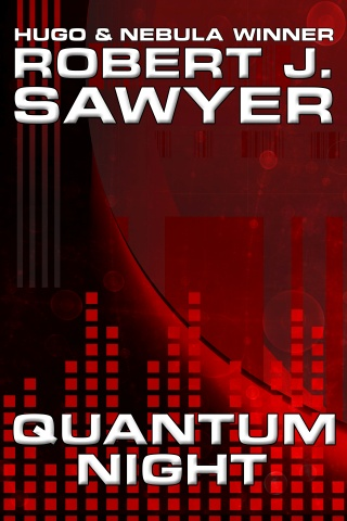 [Quantum Night eBook Cover]