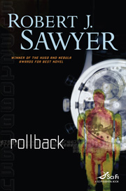 [Rollback Hardcover Cover Art]