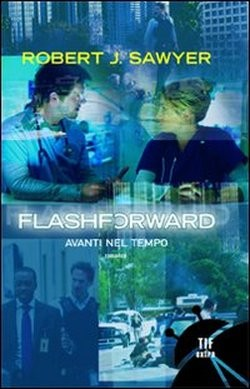 [FlashForward Tie-in Cover Art]