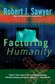 [Factoring Humanity]