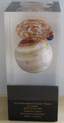 nebula trophy