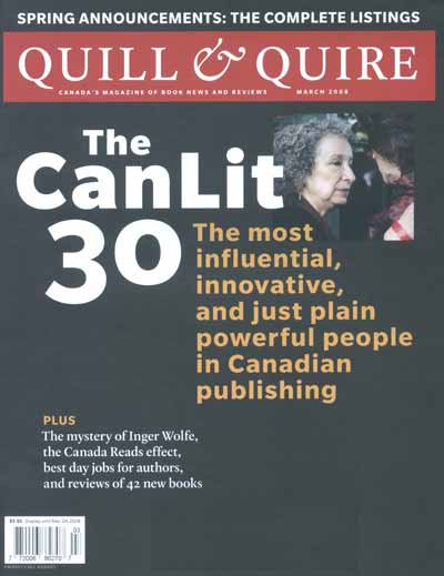[Quill cover]