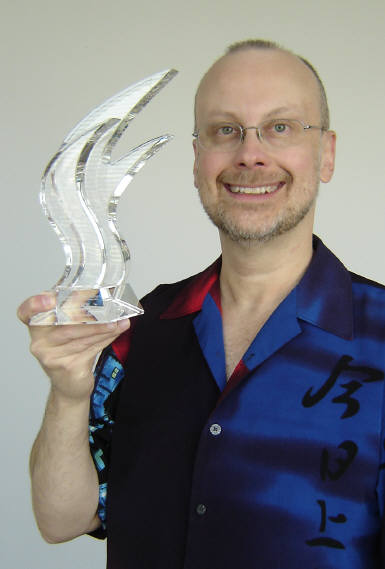 http://sfwriter.com/rob-with-galaxy-award.jpg