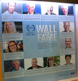 [RTA Wall of Fame]
