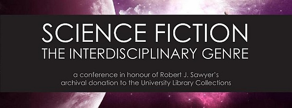 [SF Interdisciplinary Genre banner]