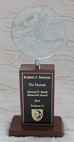 [Skylark Award]