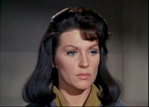 majel barrett death